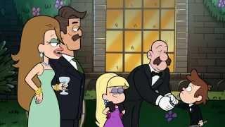 Wodogrzmoty Małe – Dipper i Pacyfika. Odcinek 31. Oglądaj tylko w Disney Channel!