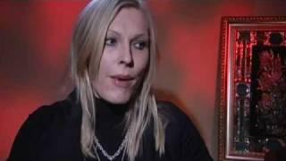 Битва Экстрасенсов: 12 сезон - спецвыпуск - Елена Есевич