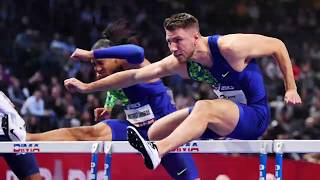 Meeting de Paris Indoor 2020 : Andrew Pozzi en 7''52 sur 60 m haies