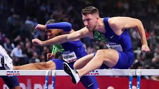 Meeting de Paris Indoor 2020 : Andrew Pozzi en 7''52 sur 60 m haies