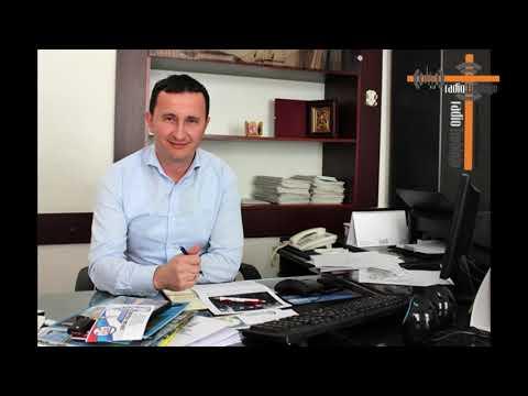 ГРАД ИЗБЛИЗА са градоначелником Мирком Ћурићем (АУДИО)