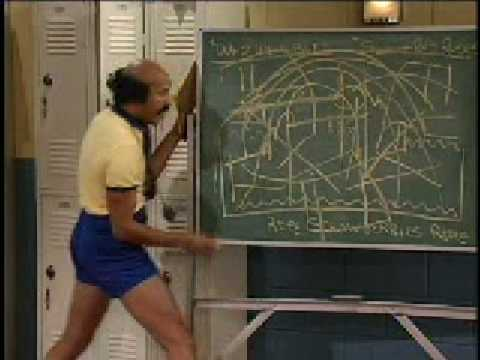 Before Key & Peele, there was MadTV.