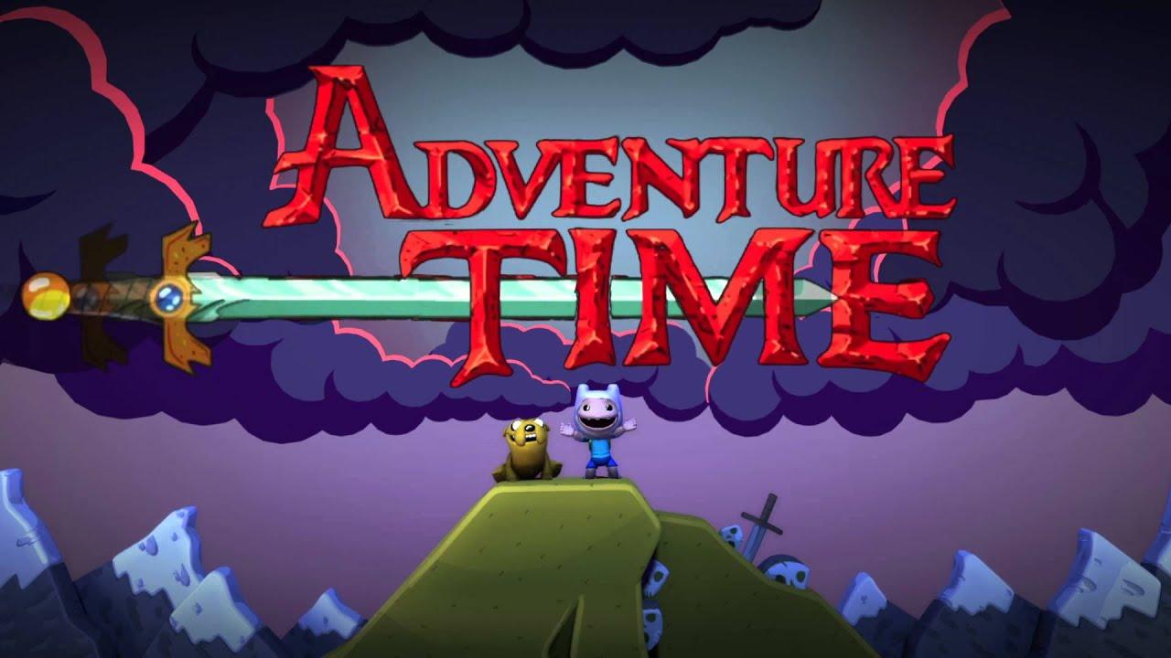 ¡El kit de niveles de Hora de Aventuras llega hoy a LittleBigPlanet 3!