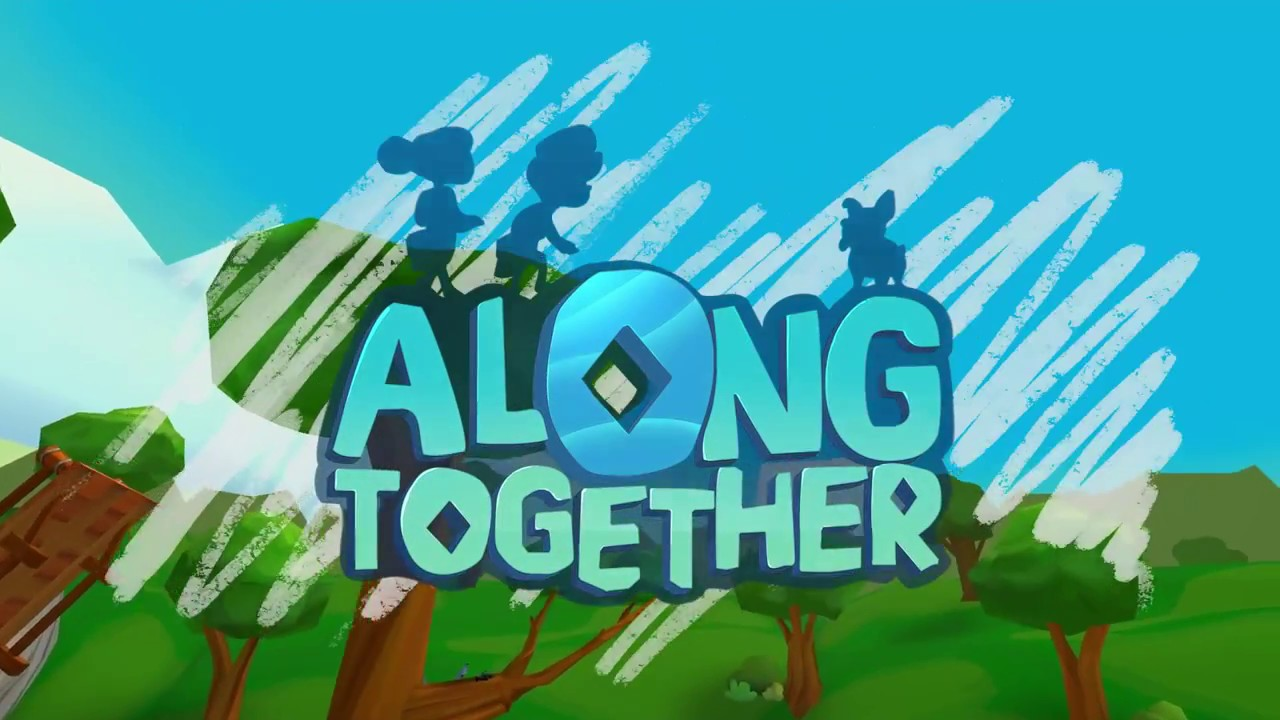 Along Together - Announcement Trailer