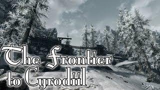 Skyrim Mods: Frontier to Cyrodiil