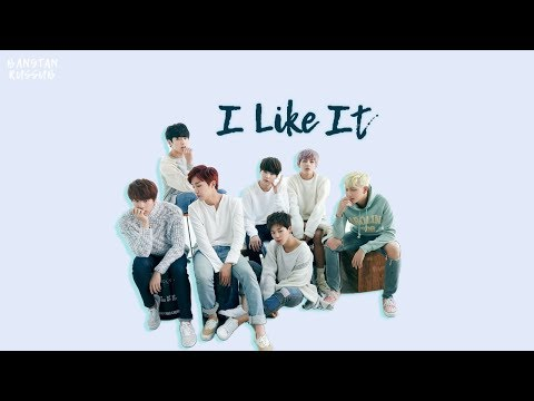[RUS SUB] BTS - I Like It