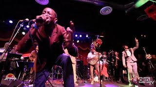 "Christopher Ellis, Mr. Vegas, Rahzel & The Roots ""Still In Love"""