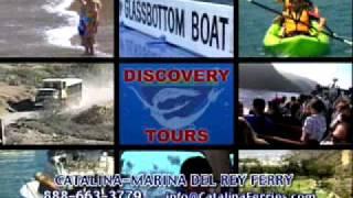 Catalina Island Ferry Marina Del Rey