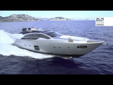 [ENG]  PERSHING 82 – Luxury Yacht Review – The Boat Show
