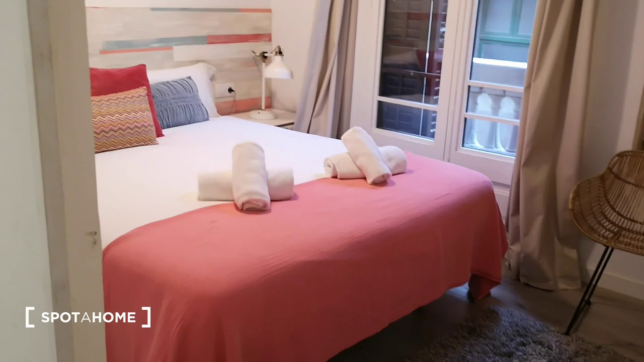 Elegant 3-bedroom apartment for rent in L'Esquerra de l'Eixample