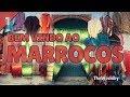 🇲🇦 Marrocos: tudo que você precisa saber antes de viajar! - Marrocos TWBF #1