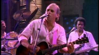 Middle of the Night   Jimmy Buffett Neville Brothers