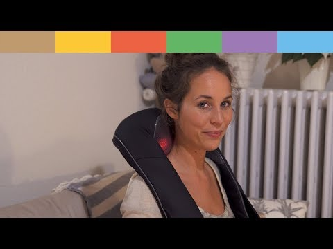 Massagegeräte Review: Beurer, Naipo oder Homedics. Wer gewinnt?