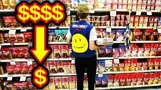 10 Secrets Walmart Doesn't Want You To Know
