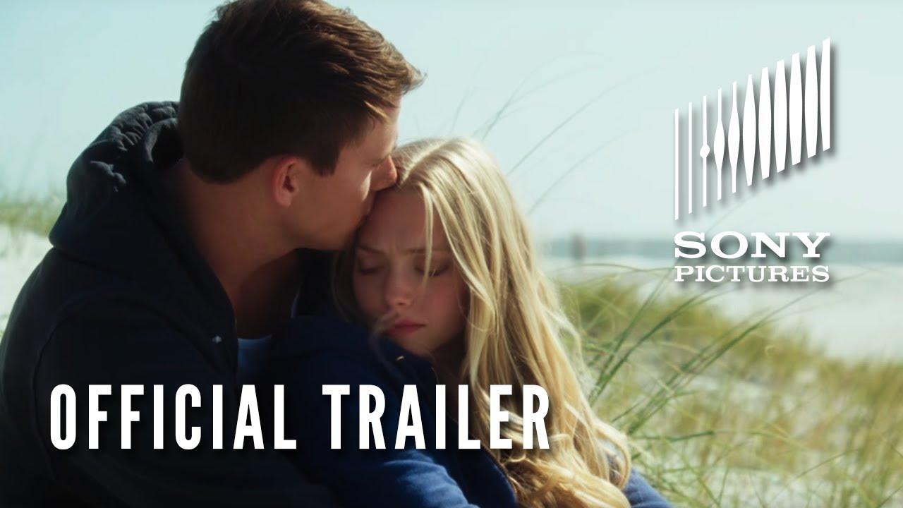 Video trailer för Official DEAR JOHN Trailer - In Theaters 2/5