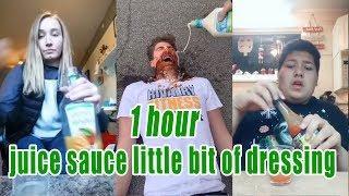 Ironic Juice Sauce Little Bit Of Dressing(Yung Gravy   Cheryl) Tik Tok Memes Compilation《Tkmemes》
