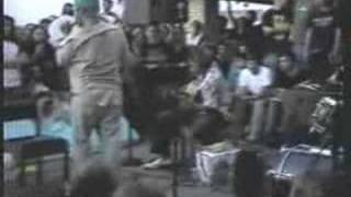 Tripping Daisy - Happy Birthday Bill and Water Jug Song