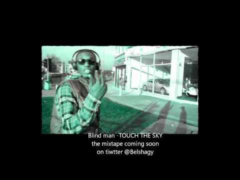 Blind man - Belshagy Hiphoptivity