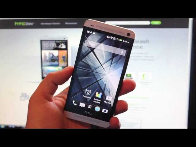Htc-one-m7-how-to