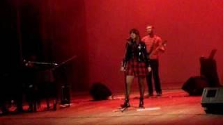 Dulce Condena - Fabiana Cantilo