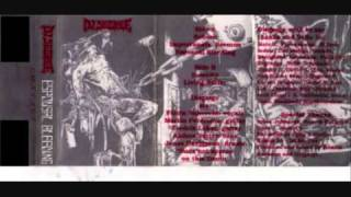 Disgorge - Espousal bleeding (demo 1)
