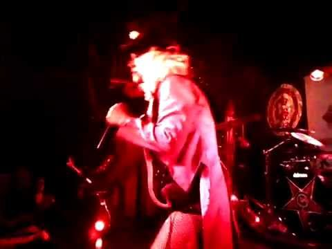 """""""The Genitorturers"""" doing """"Sin City"""""""