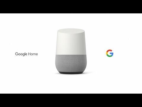 Introducing Google Home