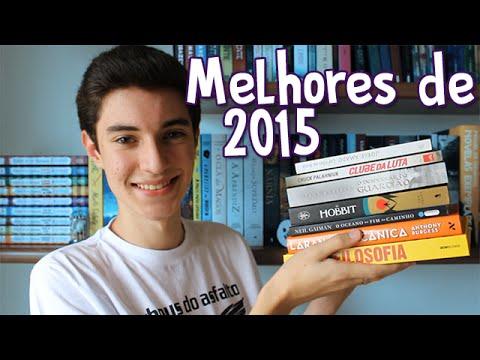 10 Melhores Leituras de 2015   Não Apenas Histórias