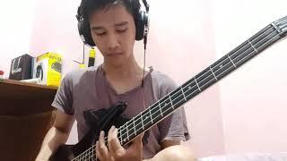 Keane   The Way I Feel (Bass Cover)