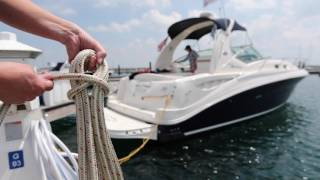 Nautical How-To: Line Coill