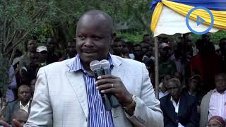 Isaac Ruto: Kenya is heading to a wrong direction