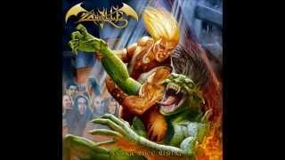 Zandelle - The Beowulf Trilogy