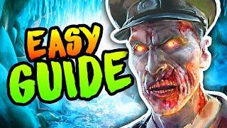 ULTIMATE TAG DER TOTEN EASTER EGG GUIDE TUTORIAL (Black Ops 4 Zombies DLC4 Easter Egg Walkthrough)