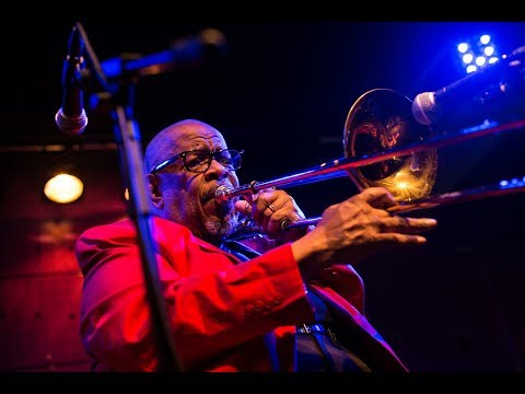 Video: Fred Wesley Generations