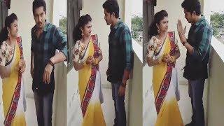 Karthika Deepam Fun On Sets Shooting Location Video - 28th July 2018