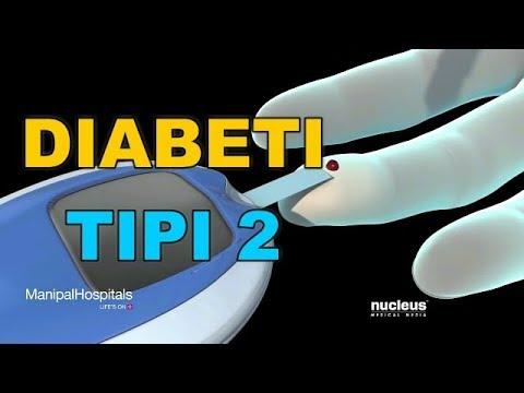Il monitoraggio dei pazienti con diabete mellito mappa