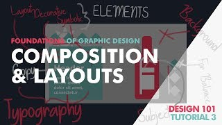 Layouts And Composition W/ Omar Farook