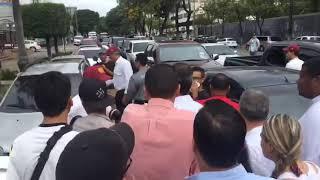 Guaidó hizo la cola para la gasolina en Lara - NoticiasEVTV 5/25/19