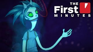The First 10 Minutes of Flipping Death