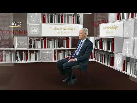Jacques Bichot : La politique familiale à la lumière de la doctrine sociale de l'église