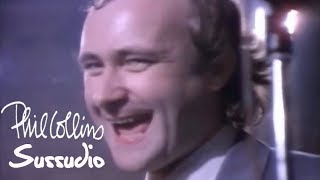 Phil Collins - Sussudio video