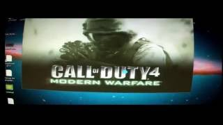 "COD4 ""iw3mp.exe has stopped working"" FIX in window 10"