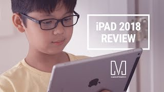 Apple iPad 9.7 (2018) Review: The iPad for everyone