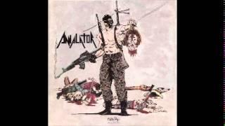 Anialator (Usa) - No Future