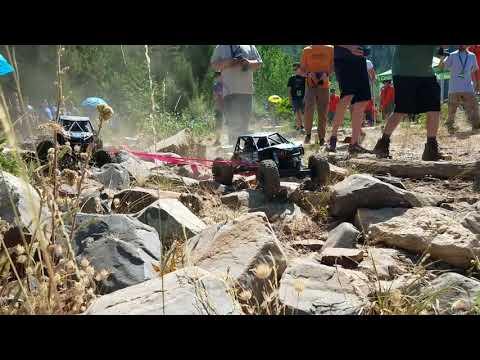 AxialFest 2018 Rock Racing