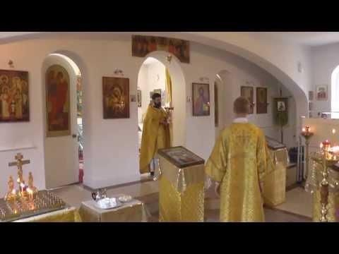 Церкви в березовском районе