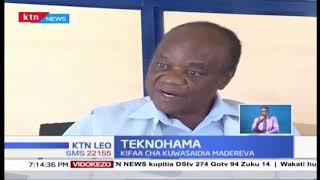 Uvumbuzi wa kifaa cha kuwasaidia madereva | TEKNOHAMA