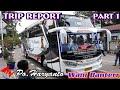 Edisi Trip Bulan Puasa Trip Report Bareng Po Haryanto HR 065 Paradise Reborn Jakarta Kudus