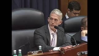 Testimony by FBI Deputy Assistant Director Peter Strzok - Part II