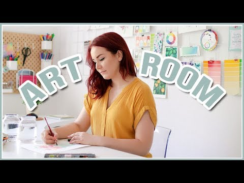 mp4 Decoration Ideas For Art Room, download Decoration Ideas For Art Room video klip Decoration Ideas For Art Room